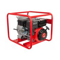 Мотопомпа для сильнозагрязненной воды FUBAG PG 950T