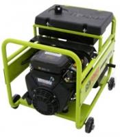 Бензогенератор GenPower GBS 150 TES