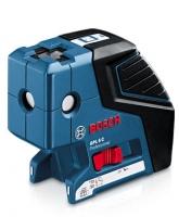 Лазерный отвес  Bosch GPL 5C