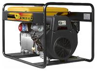 Бензиновый генератор Energo EB 15.0 /400-SLE