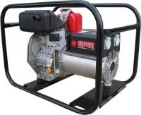 Дизель генератор Europower EP4000DE