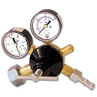 Регулятор расхода газа гелиевый Г-70-КР1-м