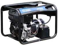 Дизельный генератор SDMO Diesel 6000E