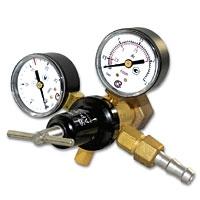 Регулятор расхода газа аргоновый АР-40-КР1-м