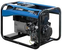 Дизельный генератор SDMO DIESEL 6500 TE XL