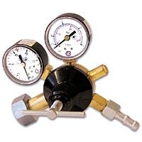 Регулятор расхода газа азотный А-30-КР1