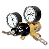 Регулятор расхода газа азотный А-30-КР1-м