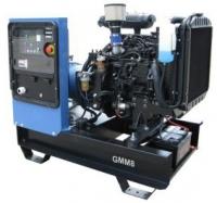 Дизельный генератор GMM8