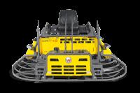 Двухроторная затирочная машина CRT 48-34V