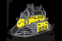 Двухроторная затирочная машина CRT 48-35L-PS