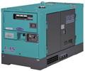 Дизельная электростанция Denyo DCA-10ESX.