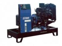 Дизельный генератор SDMO K 9