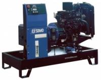 Дизельный генератор SDMO T 8HKM