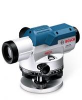 Оптический нивелир  Bosch GOL 27 D
