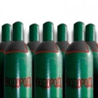 Баллон для водорода 40л (Новый)