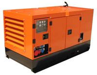 Дизельный генератор Europower EPS8DE