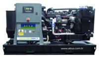 Дизельный генератор AKSA APD 11P