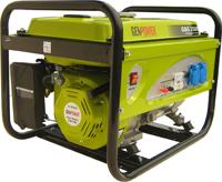 Бензиновый генератор GenPower GBG 3500