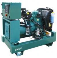 Дизельный генератор GMC11