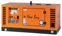 Дизель генератор Europower New Boy EPS103DE