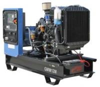 Дизельный генератор GMM12M