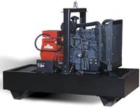 Дизель генератор GESAN DPA 15 E