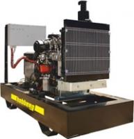 Дизельный генератор Hobberg HL 16 M