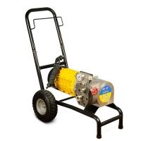 HYVST SPX 2200-250 окрасочный агрегат
