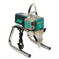 HYVST SPT 210 - окрасочный аппарат