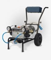 Contracor DMX-2200DH - окрасочный агрегат
