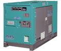 Дизельная электростанция Denyo DCA-15ESX.