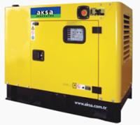 Дизельный генератор AKSA APD15P