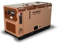Дизельный генератор TOYO TG-14SBS
