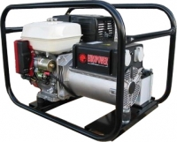 Бензиновый генератор Europower EP4100E