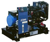 SDMO дизель генератор T 12KM