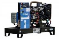 Дизельный генератор SDMO K 12M