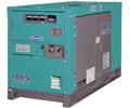 Дизельная электростанция Denyo DCA-18ESX.