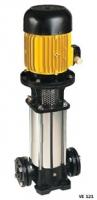 Поверхностные вертикальные центробежные насосы Press-Line VE
