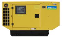 Дизельный генератор AKSA AMT 16