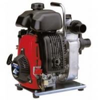 Мотопомпа HONDA для среднезагрязненных жидкостей WB20XT