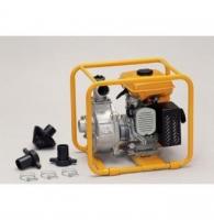 Мотопомпа Robin-Subaru для чистых жидкостей PTG208