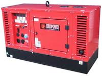 Дизель генератор Europower EPS183TDE