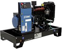 Однофазный дизель генератор SDMO T17KM