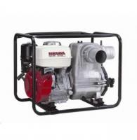Мотопомпа для сильнозагрязненных жидкостей WT 40 X