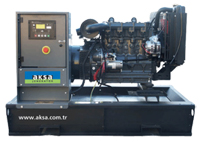 Дизельный генератор AKSA ALP 22