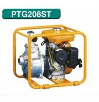 Мотопомпа для среднезагрязненных жидкостей PTG208ST