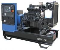 Дизельный генератор GMM17M