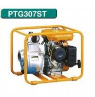 Мотопомпа для среднезагрязненных жидкостей PTG307ST
