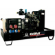 Дизель генератор Pramac GВW22Y