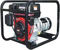 Бензиновый генератор Gesan G 5000 V